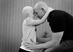 Ann Beck Photography took these family photos for us during Jaylie's cancer treatments 2011