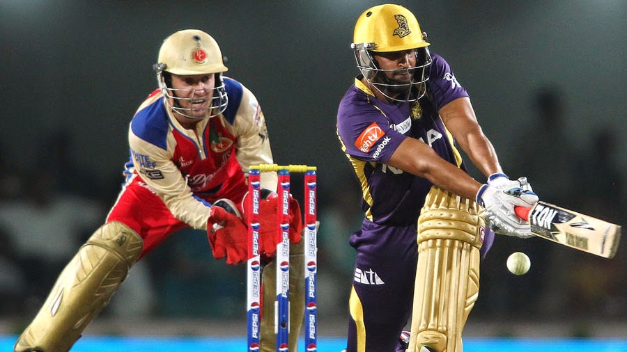 ipl Royal Challengers Bangalore vs kolkata knight riders Full Highlights