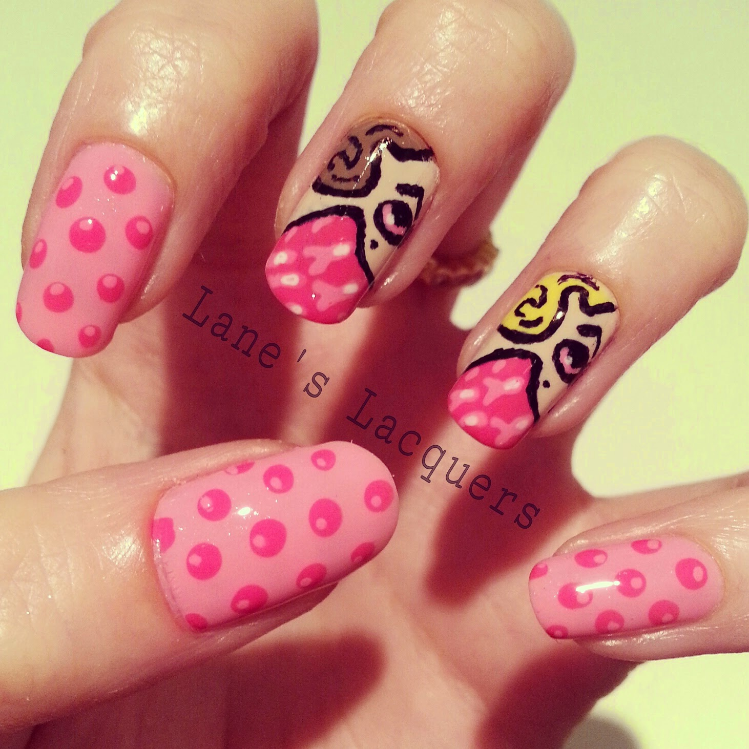 emilio-ramos-breast-cancer-awareness-nail-art