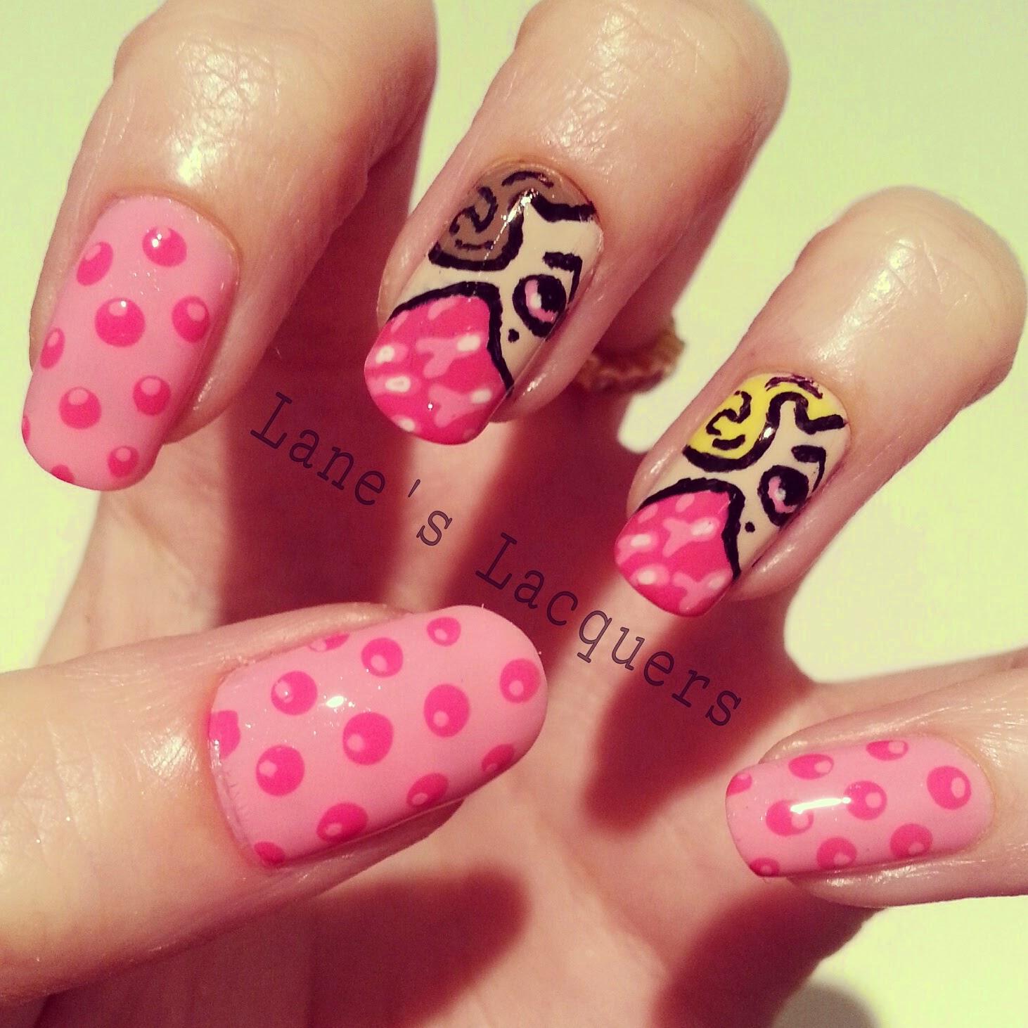 emilio-ramos-breast-cancer-awareness-nail-art