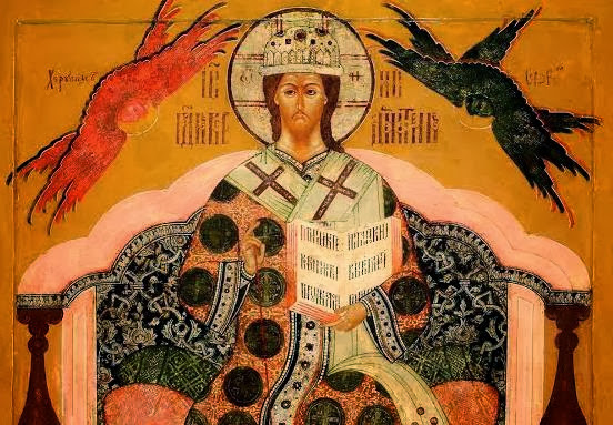 Major London exhibition of Russian and Greek Icons