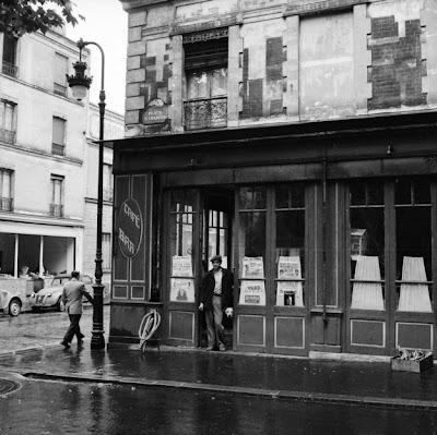 La bella París en los 60´s