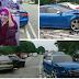 Artis Malaysia : Kereta AUDI Fizo Omar Hancur Remuk