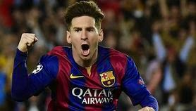 Barcelona vs Bayern Munich 3-0