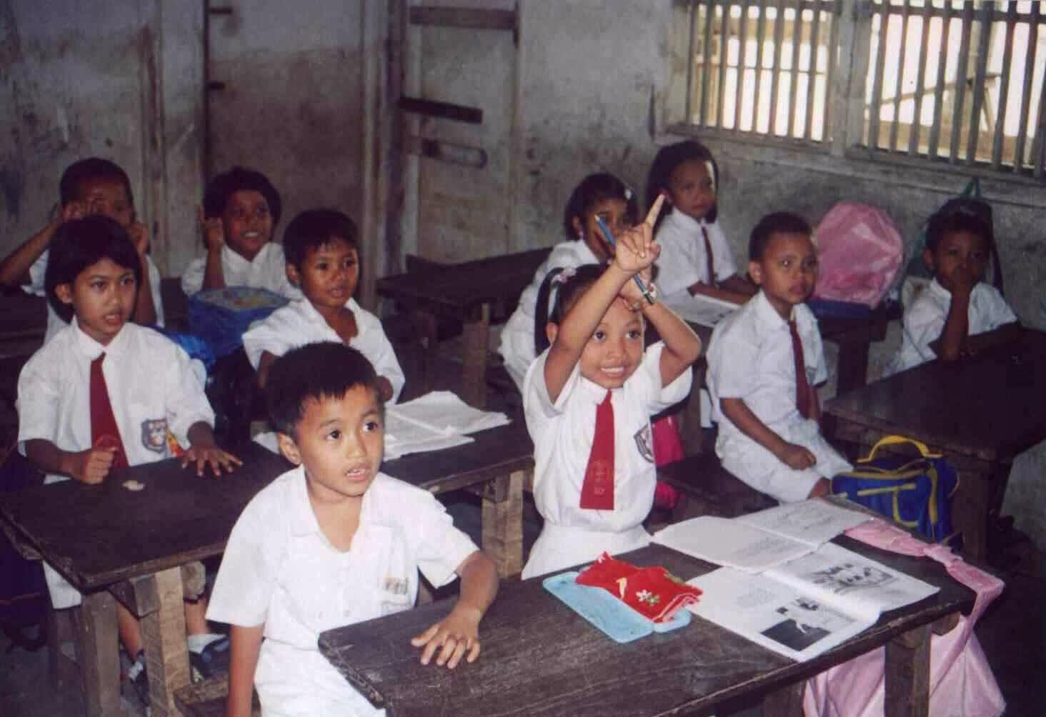 contoh pendidikan
