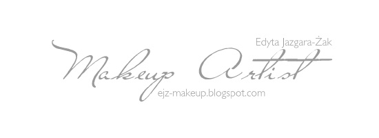 Edyta Jazgara-Żak Make-up