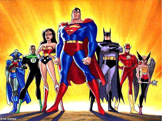 Que significa soñar con superheroe