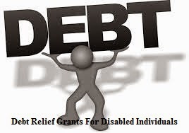 Debt_Relief_Grants_For_Disabled_Individuals