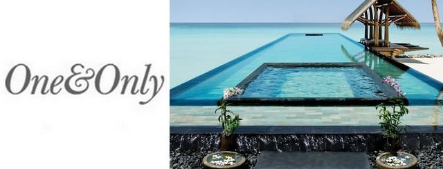 One & Only Luxury Resorts - Hotel da Sogno