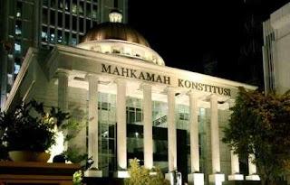 DPRD Palembang Akan Lakukan Uji Materi UU 23 2014