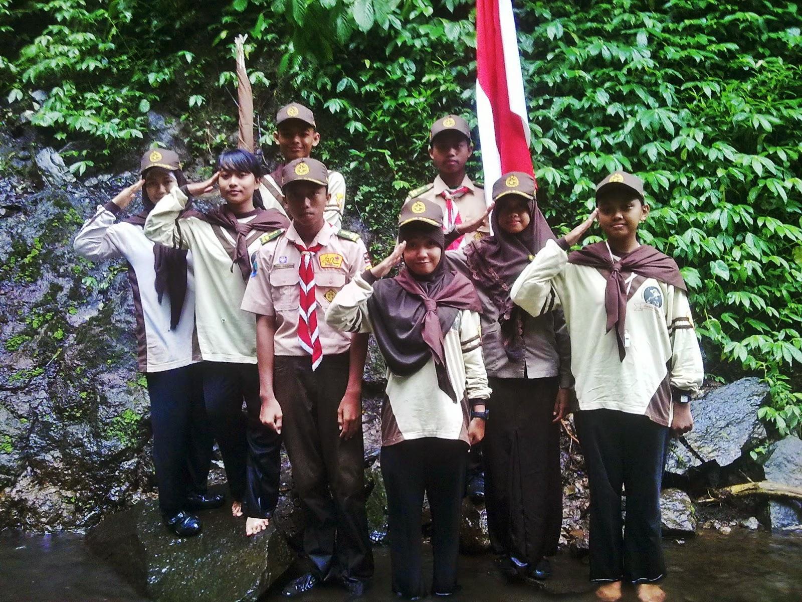 Naskah Drama - Indonesia Tanah Air Beta - LATGAB 2012 PRAMUKA NGANJUK-JATIM