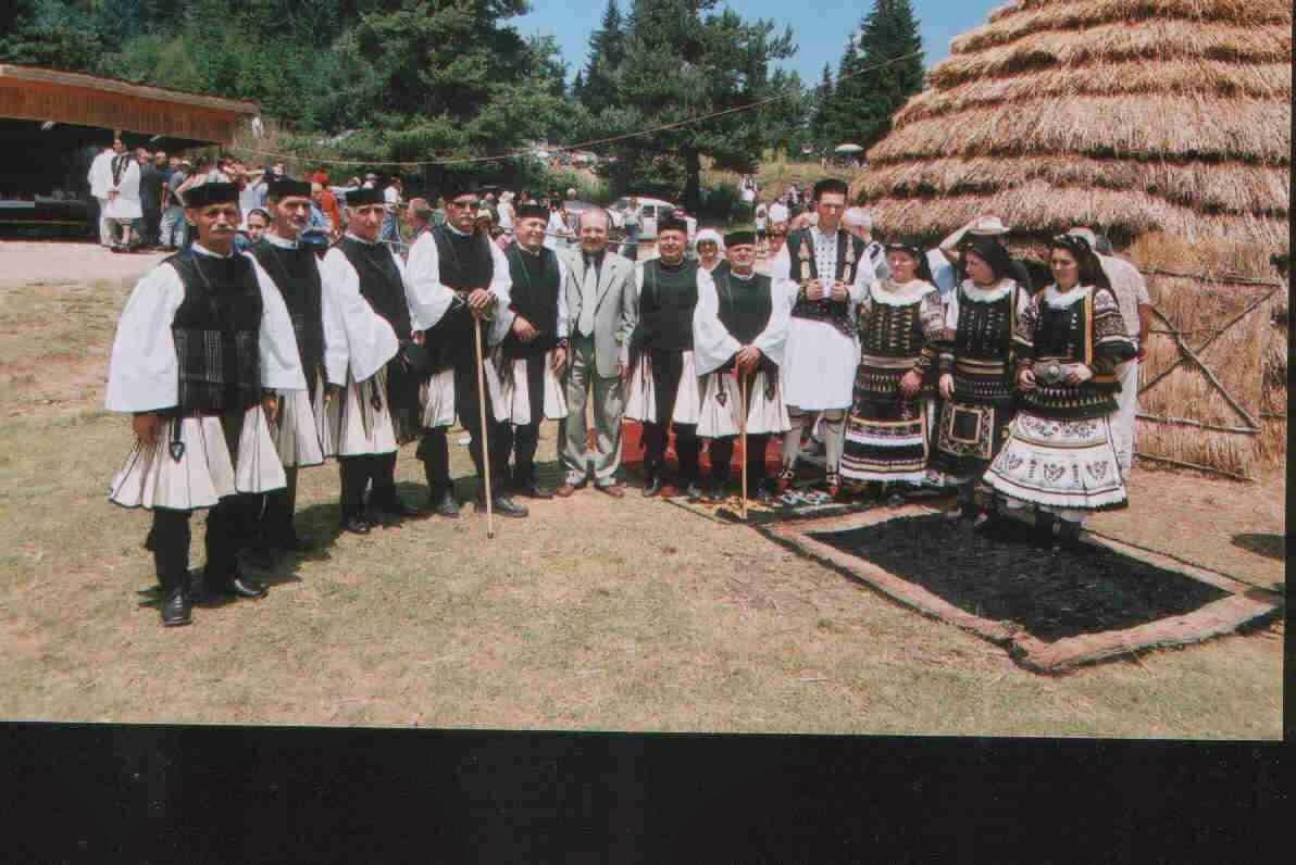 Αντάμωμα της Ελατιάς το 2002