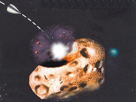 Silent observer scienziati preparano missione capace di for Piani di missione