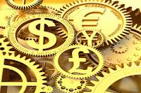 Surat Jual Beli Valas (Valuta Asing) forex