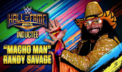 #5 - Randy Savage