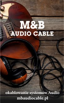 M&B Audio Cable