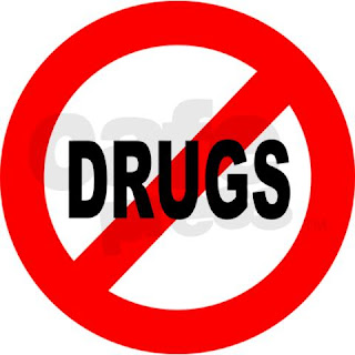 Say No To Drugs Poster Contest Winners 2014 essay, poster and video ...