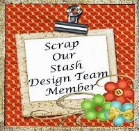 Designer Scrap Our Stash