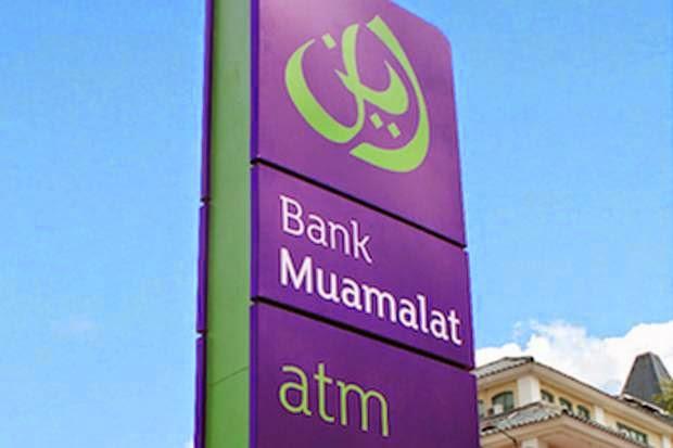Lowongan Bank Muamalat Indonesia