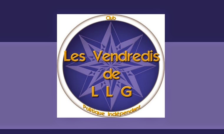 Les Vendredis de LLG