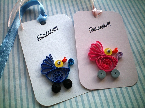 paper quilling gift items craft art ideas