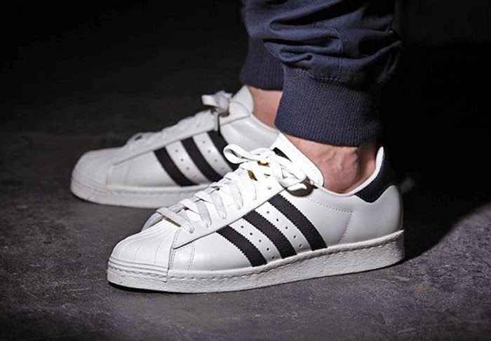adidas Originals Superstar Vintage Deluxe