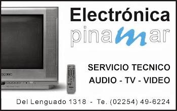 Electrónica Pinamar