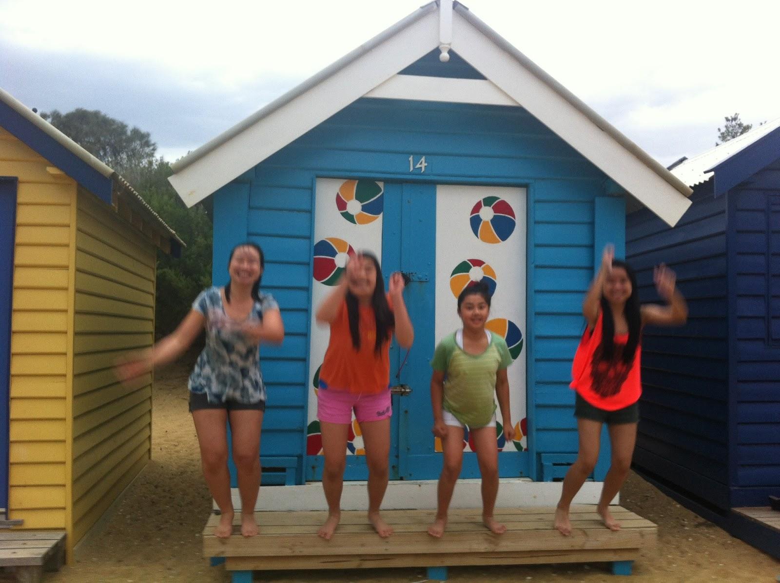 Brighton Beach Baths