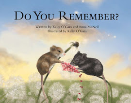 2017年仲夏 教導孩子如何面對失智症親人的生命關懷繪本《你還記得嗎?》(大穎文化)