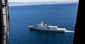 Ο ΣΥΡΙΖΑ Βάζει τους Τούρκους στο Αιγαίο μέσω νέου FRONTEX – Επέμβαση όπου θέλουν και με όποιους θέλουν στα ελληνικά σύνορα οι Ευρωπαίοι