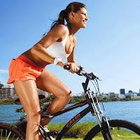 Transforme seu passeio de bike em um treino