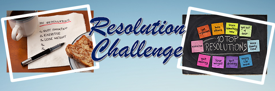 Resolution Challenge