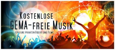 Neue kostenlose GEMA-freie Musik downloaden - TerraSound.de
