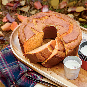 from southern living magazine s website sweet potato pound cake