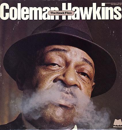 Coleman Hawkins Comenzó a
