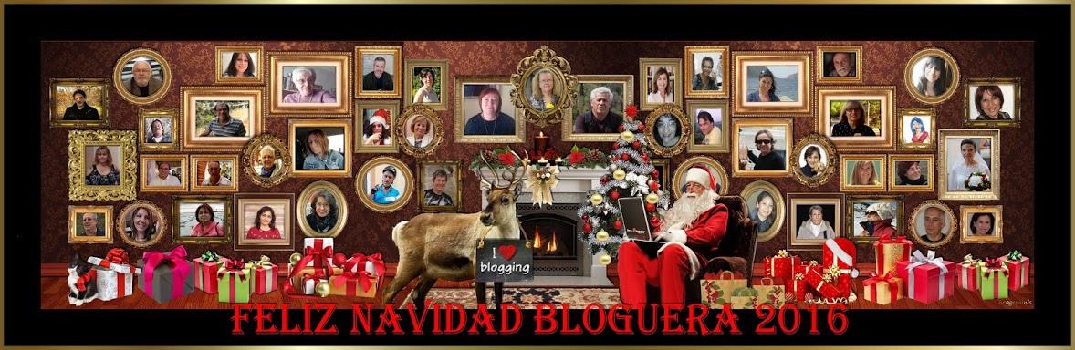navidad bloguera