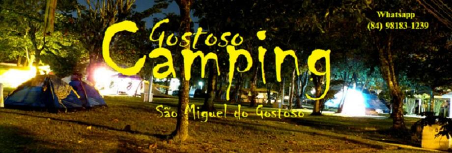 Camping em São Miguel do Gostoso