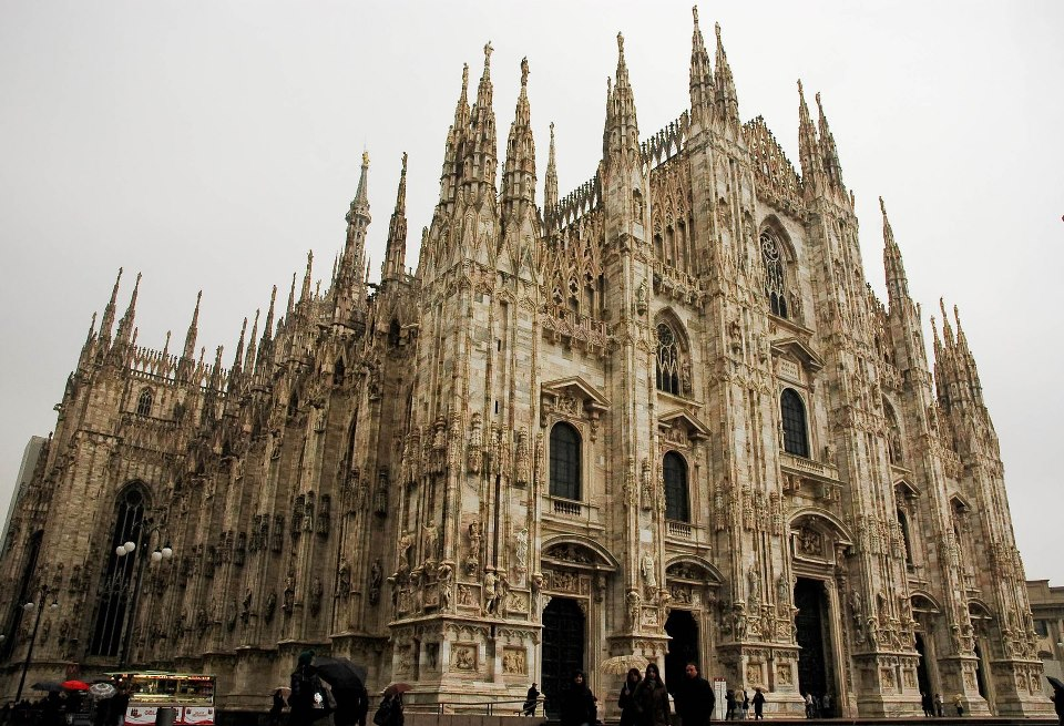 Para no hacerte largo el cuento arquitectura g tica for Arquitectura gotica partes