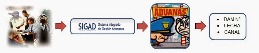 TRANSMISIÓN ELECTRÓNICA DE LA DECLARACIÓN ADUANERA DE MERCANCÍA