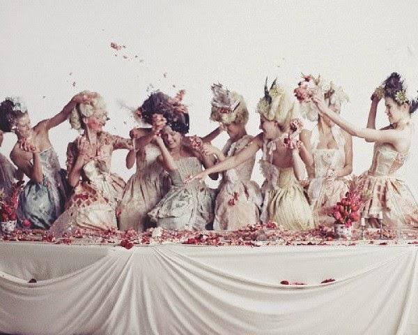 Организация на Моминско Парти
