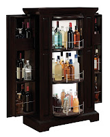 Tresanti Metro Beverage Cabinet (BC2426)