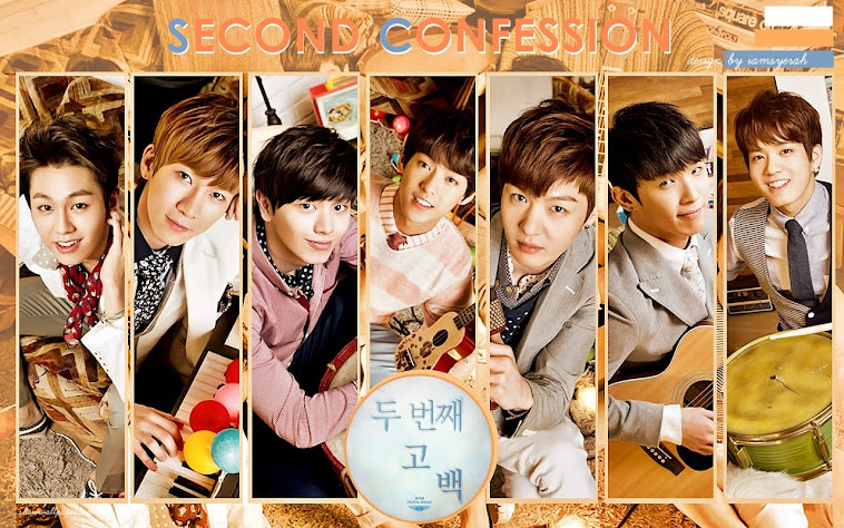 btob second confession