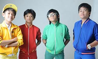 Foto Coboy Junior Terbaru 2014