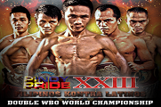 Donnie Ahas Nietes Fight Review March 8 2015 Full Replay