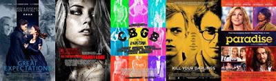 Daftar Film Rilis 18 Bioskop Oktober 2013