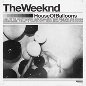 The Weeknd/High For This