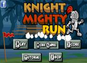 Knight Mighty Run