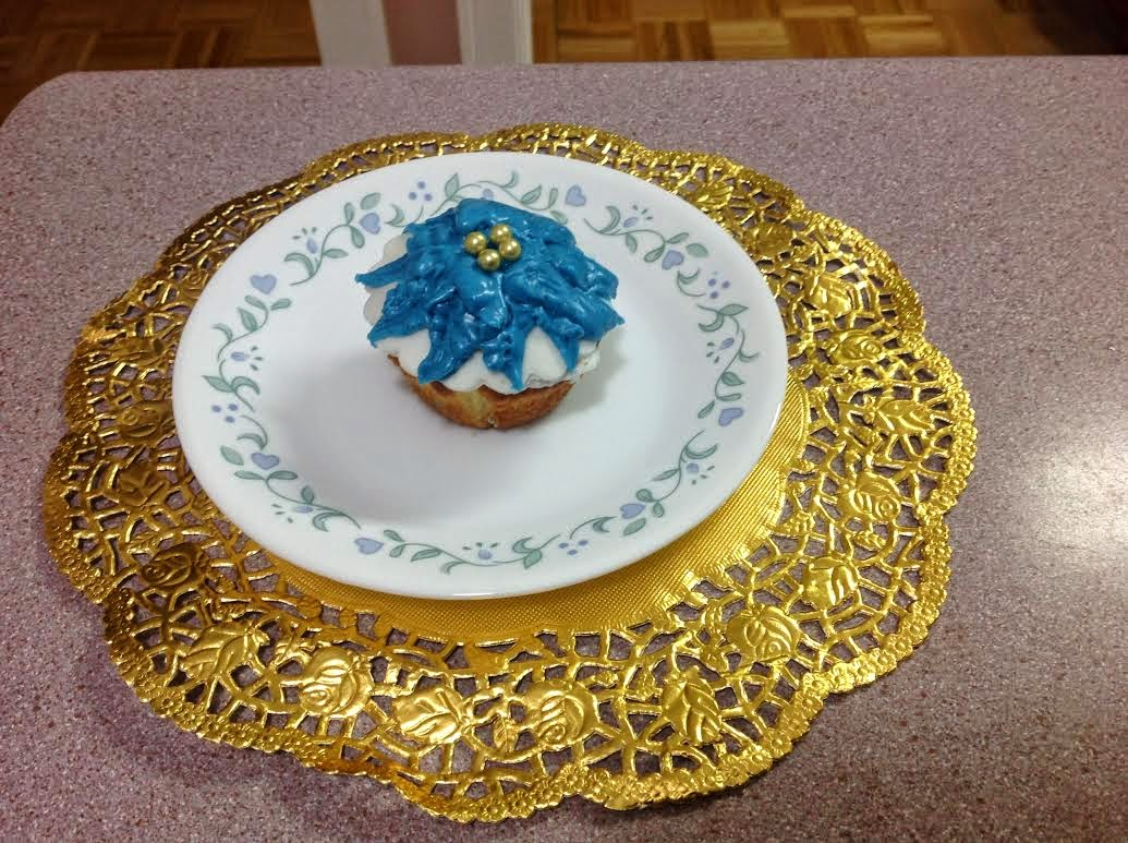 Ajantha Cakes/Holiday Cupcakes