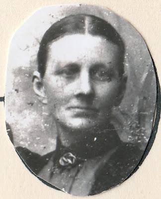 Karen Johnsson Carlsson