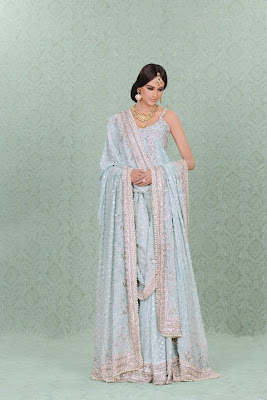 320808 263866533642625 152251118137501 1023718 5976393 n New Bridal Collection by Umar Sayeed